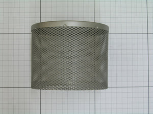 Filter Wash Inlet 100mm High