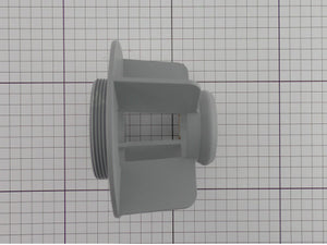 Wash/Drain Sump Coupling