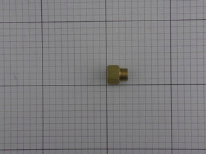 Flow Restrictor 2.8 L/Min Brass