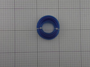 Tube Blue PVC 4 Metres