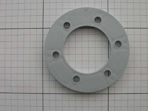 Counterflange D.130 Suct. N S