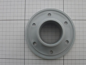 Flange - Suction  C34