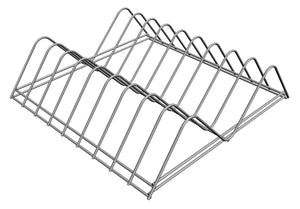 Rack Twin Insert For Plate & Saucer