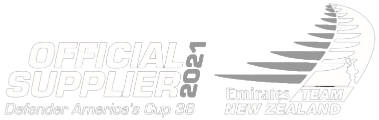 Emirates Team New Zealand Official Supplier