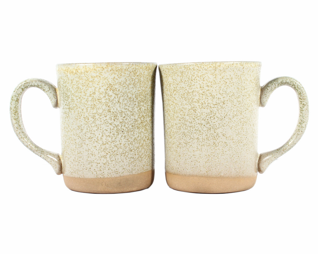 Martz Marshall Studios Pair of Coffee Mugs