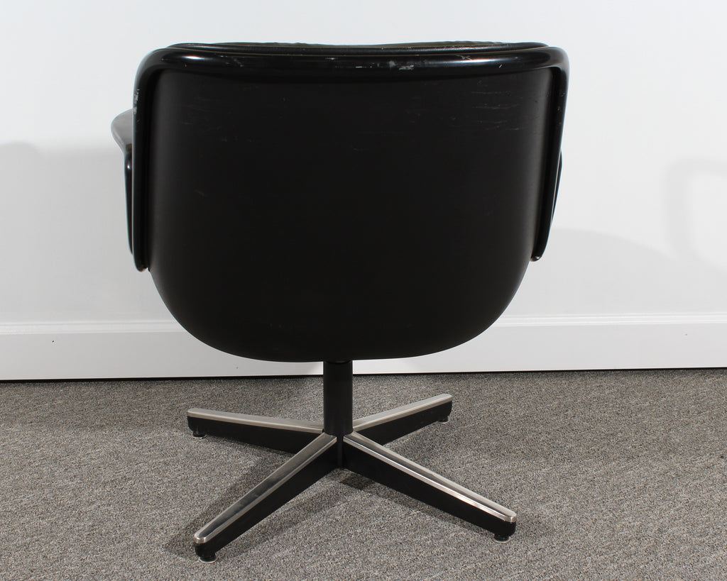 Charles Pollock for Knoll 1984 Executive Chair
