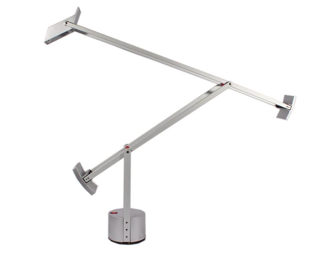 "Richard Sapper ""Tizio"" Artemide Italian Counterbalanced Desk Lamp"