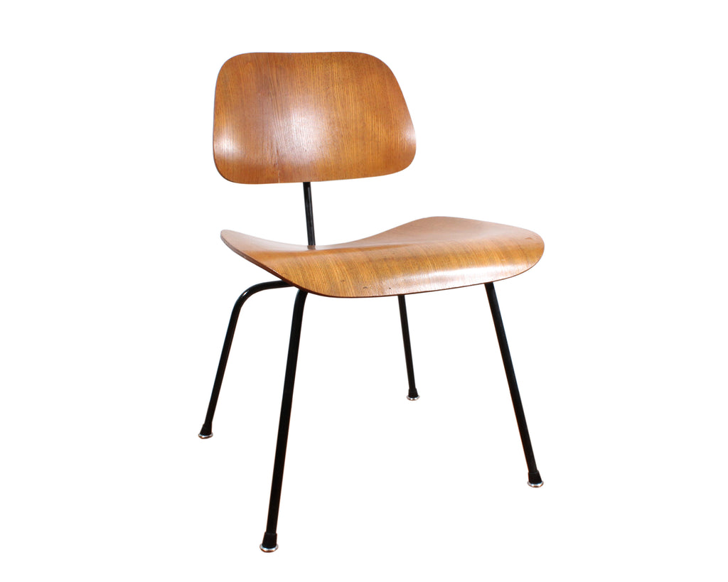 Charles and Ray Eames DCM Dining Chair