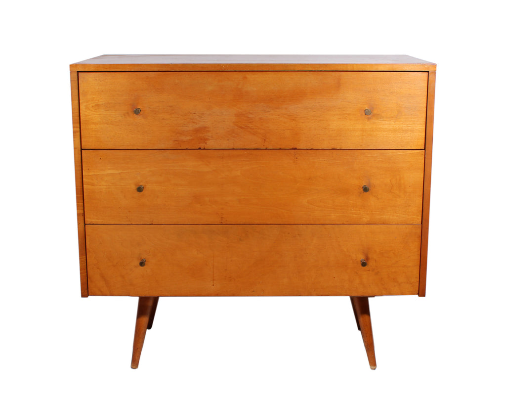 Paul McCobb Planner Group Mid Century Modern Chest of Drawers