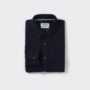 The Softest Slim Fit Shirt in Royal Blue