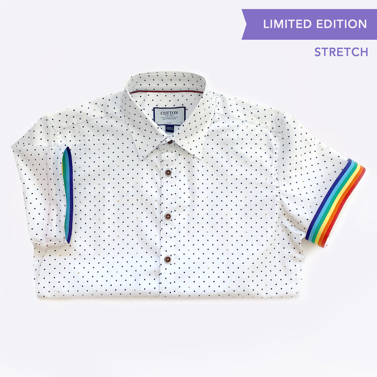 Rainbow: Polka Edition