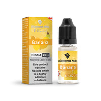 Diamond Mist 20mg Nic Salt E-Liquid