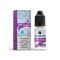 Diamond Mist PM Violet 6mg E-liquid