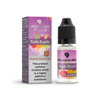 Diamond Mist Tutti Frutti 18mg E-Liquid