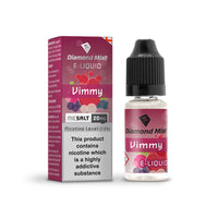 Diamond Mist Vimmy 20mg Nic Salt E-Liquid