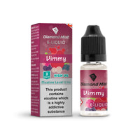 Diamond Mist Vimmy 3mg E-Liquid