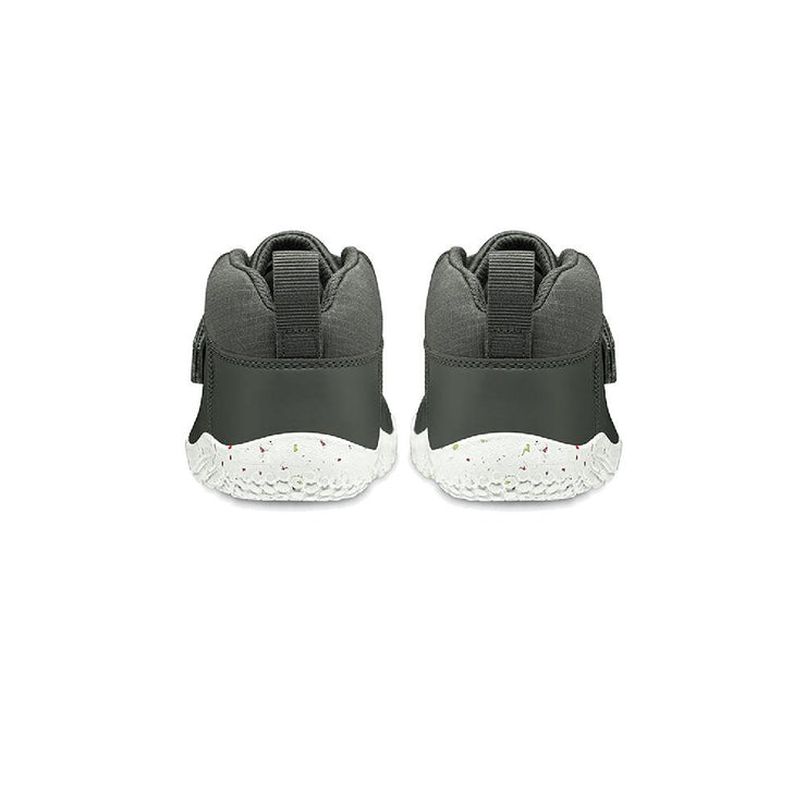 Vivobarefoot Primus Bootie II All Weather Kids Charcoal Back
