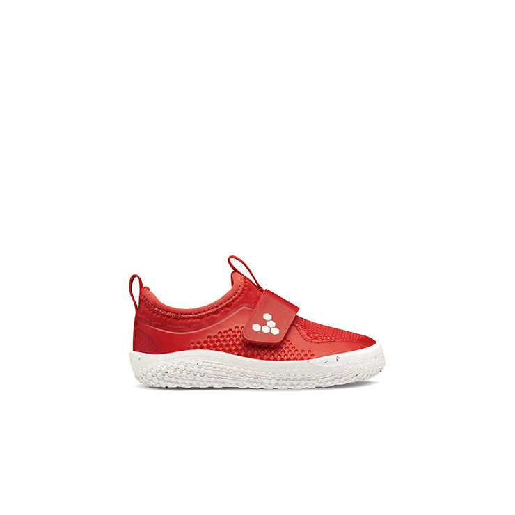 *PRE-ORDER* Vivobarefoot Primus Sport II Toddler Fiery Coral