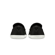 Vivobarefoot Ra Slip On Womens Obsidian/White