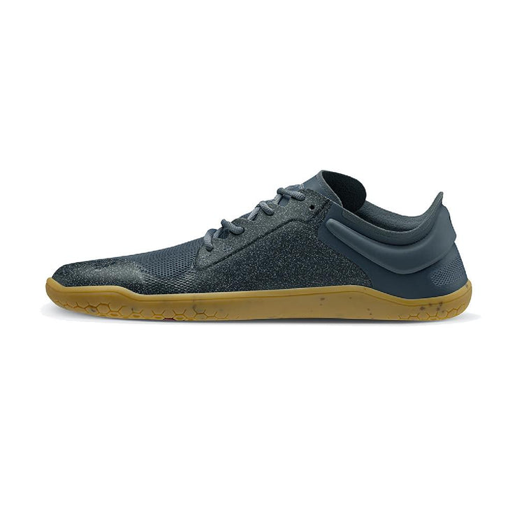 Vivobarefoot Primus Lite III Mens Deep Sea Blue Inside