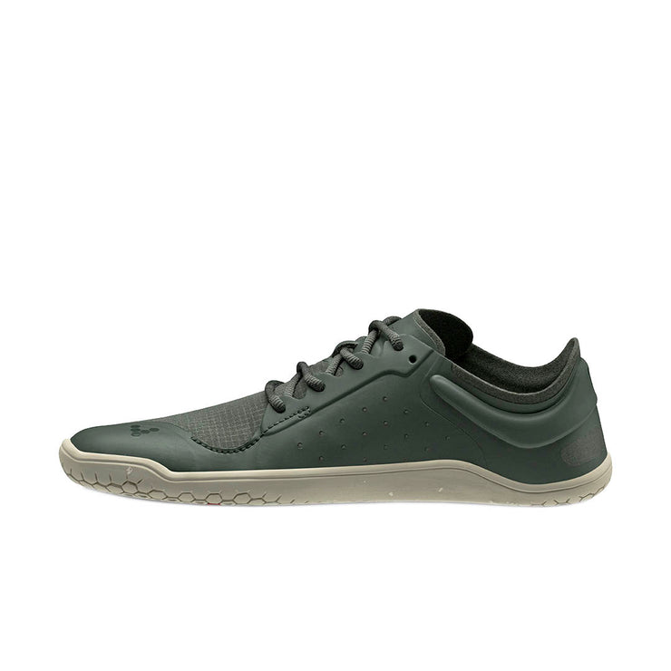Vivobarefoot Primus Lite III All Weather Mens Charcoal Inside