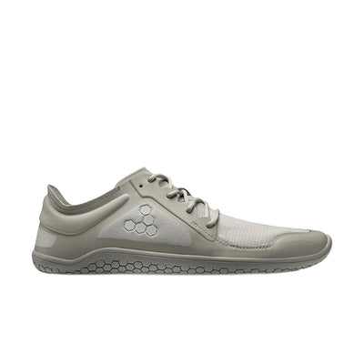 Vivobarefoot Primus Lite III All Weather Mens Zinc Side