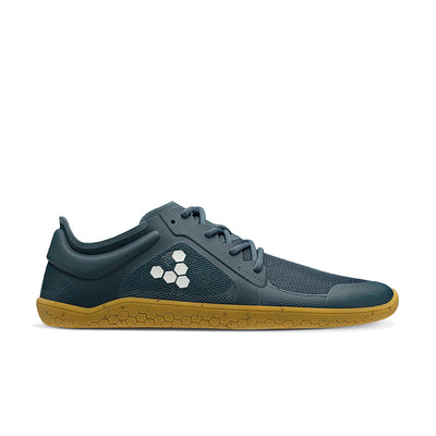 Vivobarefoot Primus Lite II Recycled Mens Deep Sea Blue