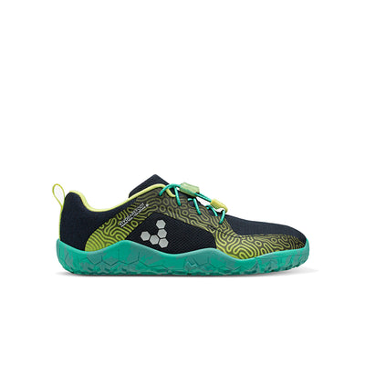 Vivobarefoot Primus Trail Kids Midnight