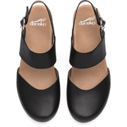 DANSKO Malin Black Full Grain