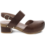 DANSKO Malin Tan Waxy Burnished