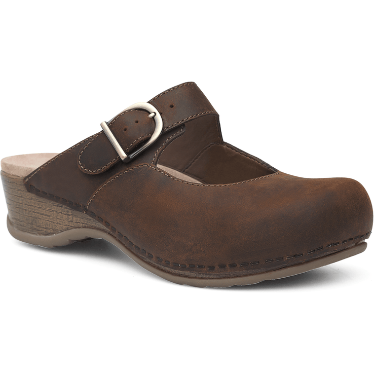 DANSKO Martina Antique Brown