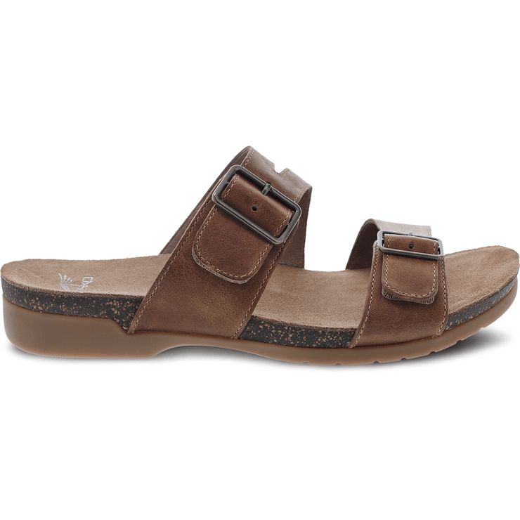DANSKO  Rosie Tan Waxy Burnished