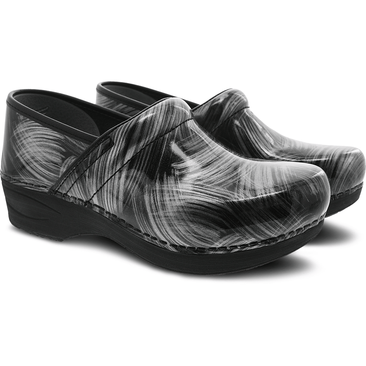 DANSKO XP 2.0 Pewter Brush Patent