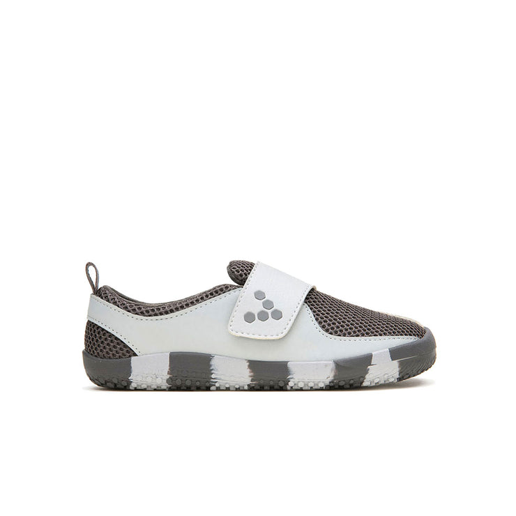 Vivobarefoot Mini Primus Kids Rhino Grey