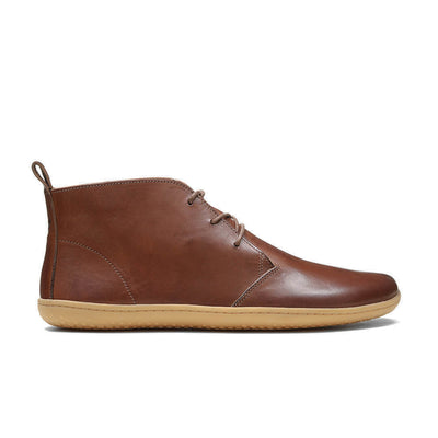 Vivobarefoot Gobi Lux Mens Brown