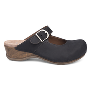 DANSKO Martina Black Oiled