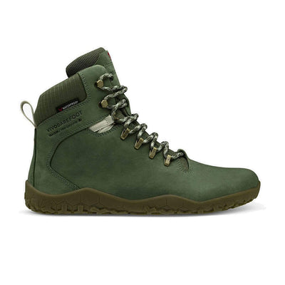 Vivobarefoot Tracker FG Womens Botanical Green