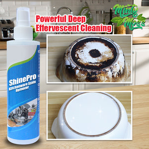 ShinePRO Kitchenware Stain Remover