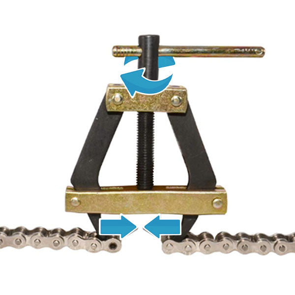 InstaFIX Chain Connecting Puller Tool