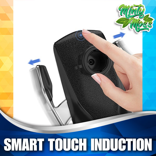 Multi-Purpose Auto Sensor Mobile Holder