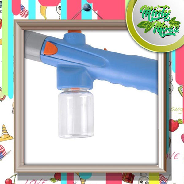 360° Pet Rotary Cleaning Spray