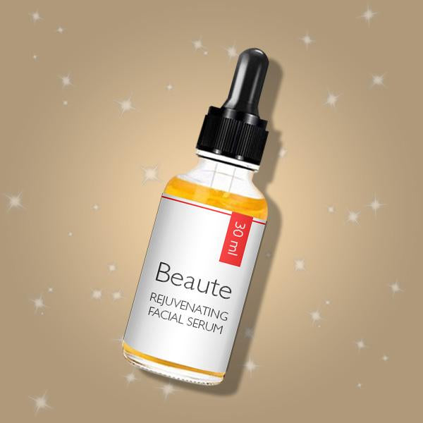 Beaute Rejuvenating Facial Serum