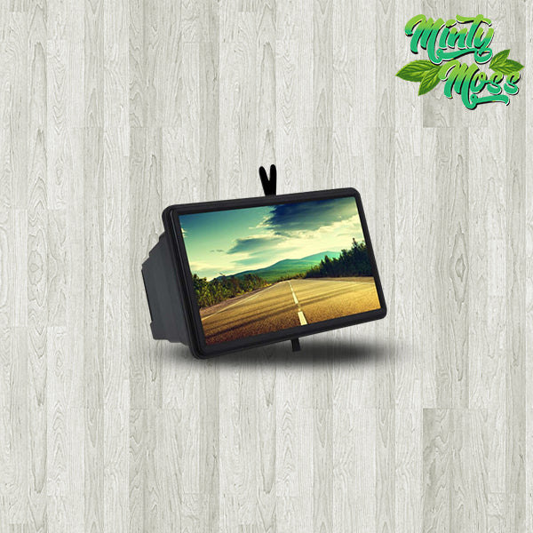 3D Universal Mobile Screen Amplifier