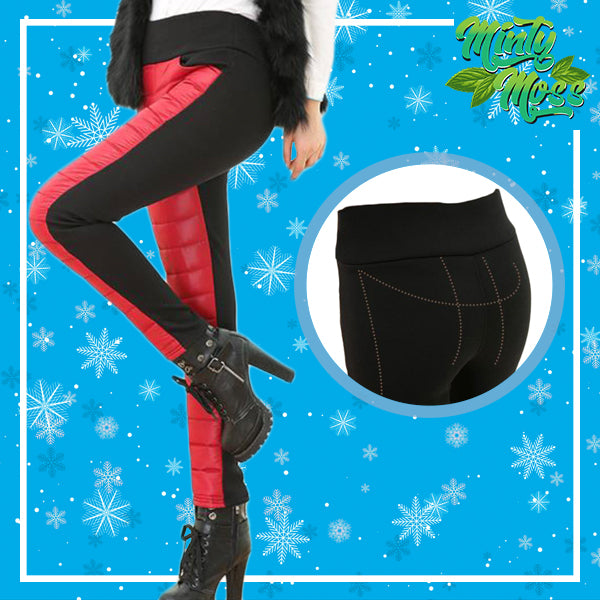 Winter Thermal Ultra-Fit Pants