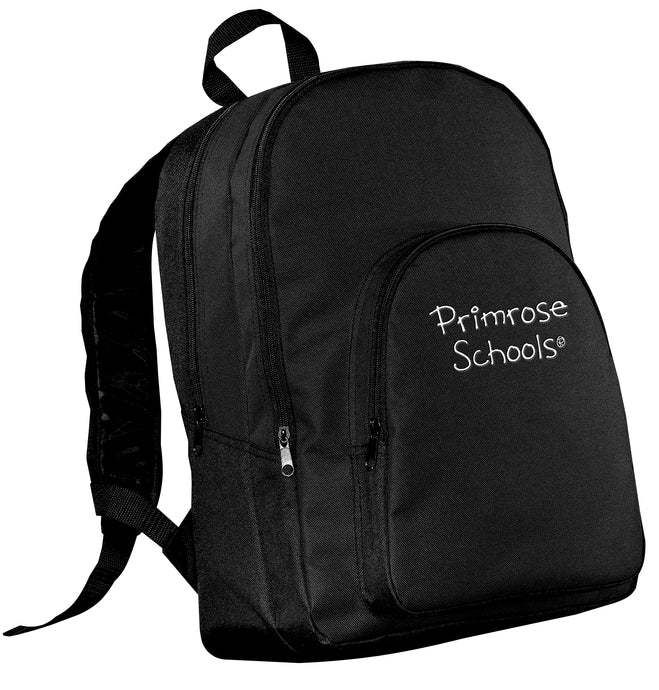 201 Black Kindergarten Backpack