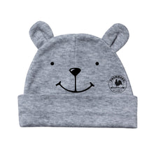 Load image into Gallery viewer, PP03 Infant Bear Hat