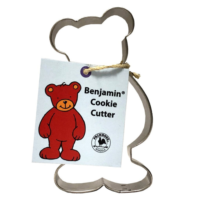 PP106 Benjamin Cookie Cutter