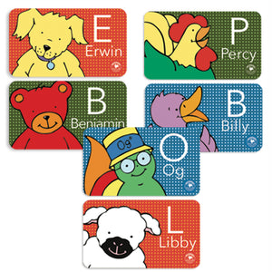 PP105 Matching Cards Game