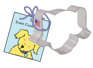 PP107 Erwin Cookie Cutter