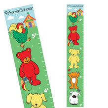 Load image into Gallery viewer, PP117 Primrose Growth Chart